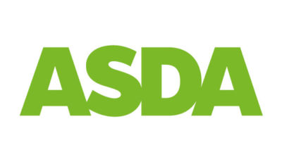 logo vector ASDA