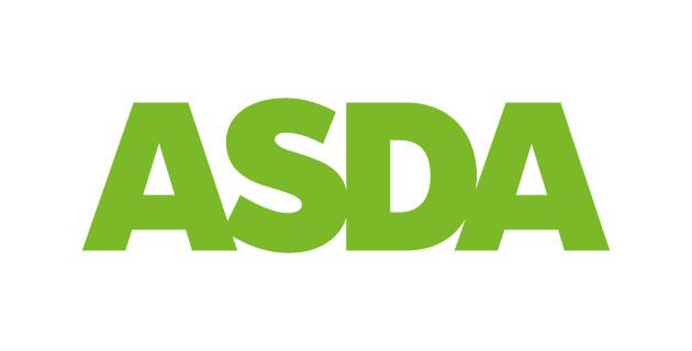 logo vector ASDA