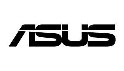 logo vector Asus