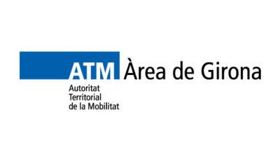logo vector ATM Àrea de Girona