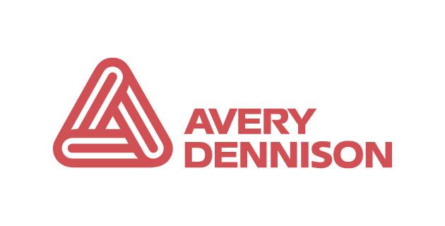 logo vector Avery Dennison