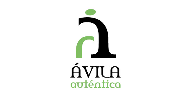 logo vector Ávila Auténtica