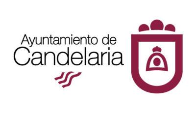 logo vector Ayuntamiento de Candelaria