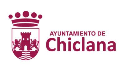 logo vector Ayuntamiento de Chiclana
