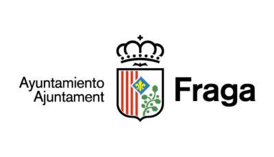 logo vector Ayuntamiento de Fraga