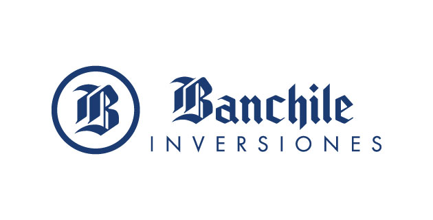 logo vector Banchile Inversiones