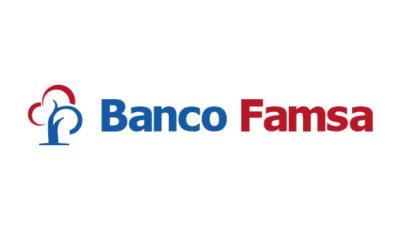 logo vector Banco Famsa