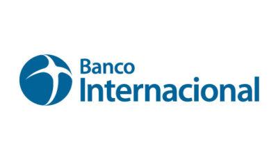 logo vector Banco Internacional Chile