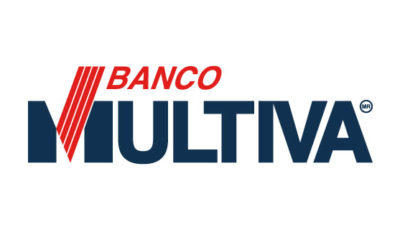 logo vector Banco Multiva