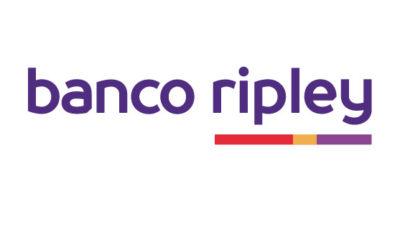 logo vector Banco Ripley