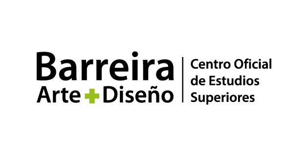 logo vector Barreira Arte+Diseño