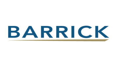logo vector Barrick Gold Corporation