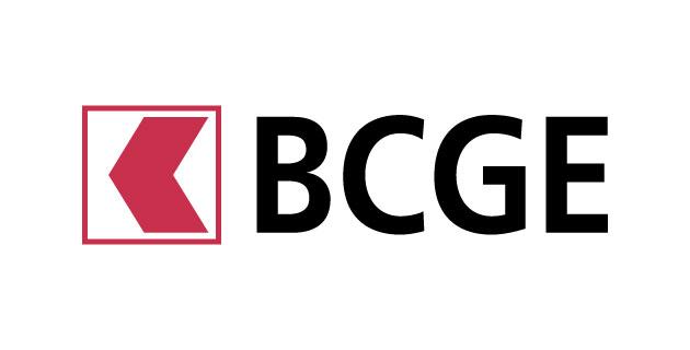 logo vector BCGE