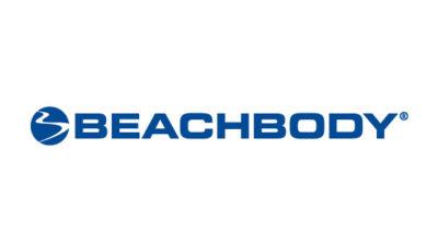 logo vector Beachbody