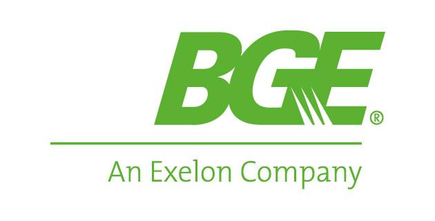 logo vector BGE