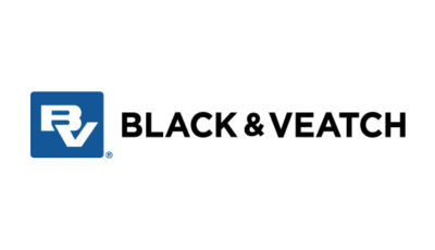 logo vector Black and Veatch
