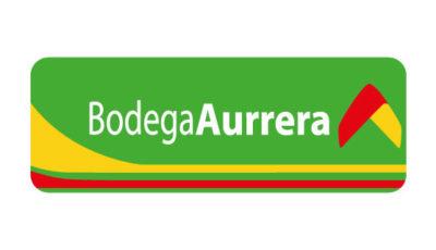 logo vector Bodega Aurrera