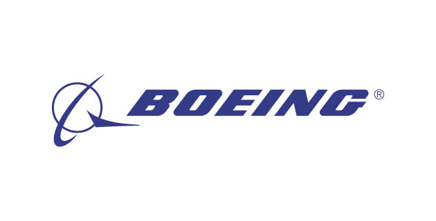 logo vector Boeing
