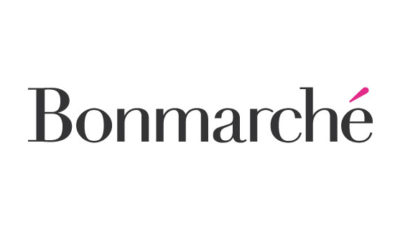 logo vector Bonmarché