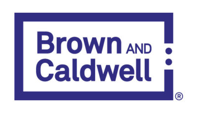 logo vector Brown and Caldwell