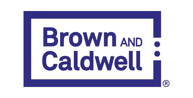 logo vector Brown and Caldwell