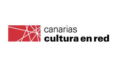 logo vector Canarias Cultura en Red