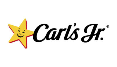 logo vector Carl's Jr