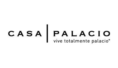 logo vector Casa Palacio