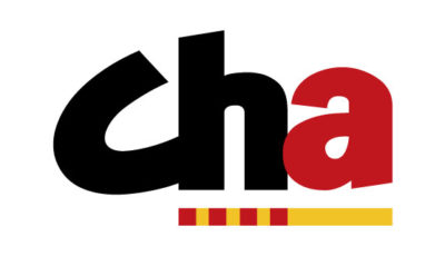 logo vector Chunta Aragonesista