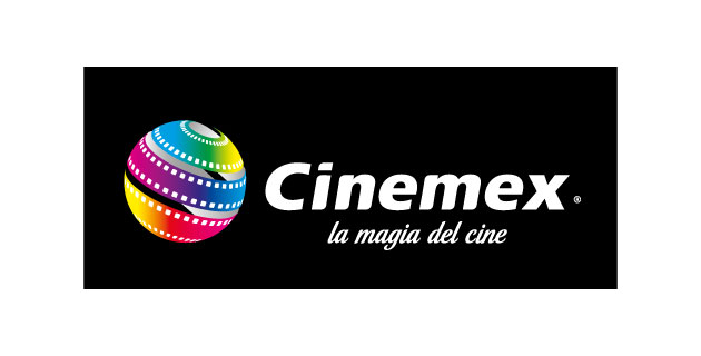 logo vector Cinemex