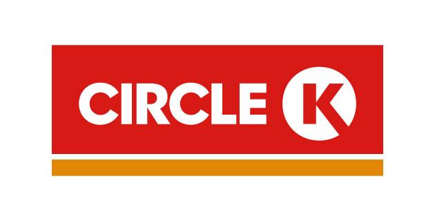 logo vector Circle K