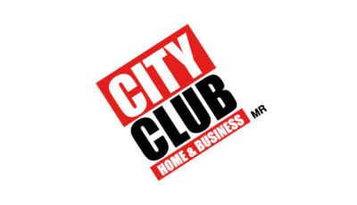 logo vector City Club