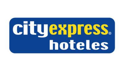 logo vector Hoteles City Express