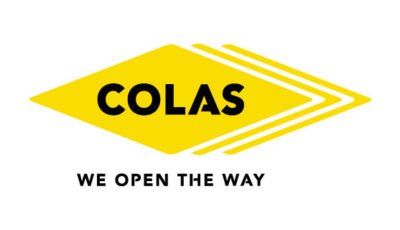 logo vector Colas