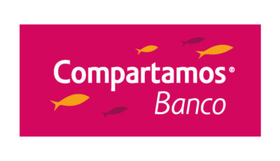 logo vector Compartamos Banco