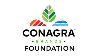 logo vector Conagra Brands Foundation