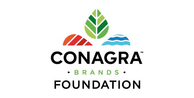 logo vector Conagra Brands Foundation