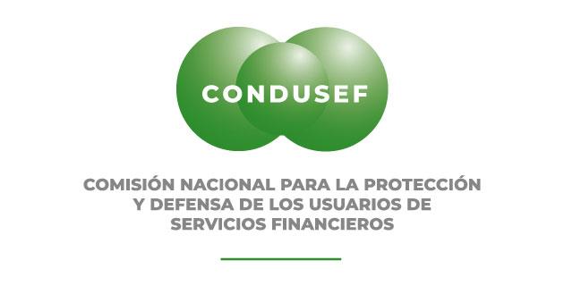 logo vector Condusef