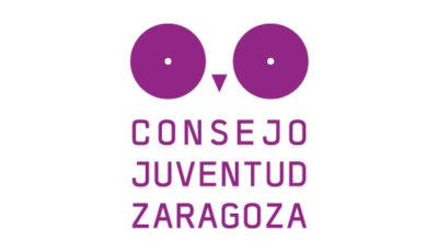 logo vector Consejo de Juventud de Zaragoza
