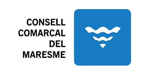 logo vector Consell Comarcal del Maresme