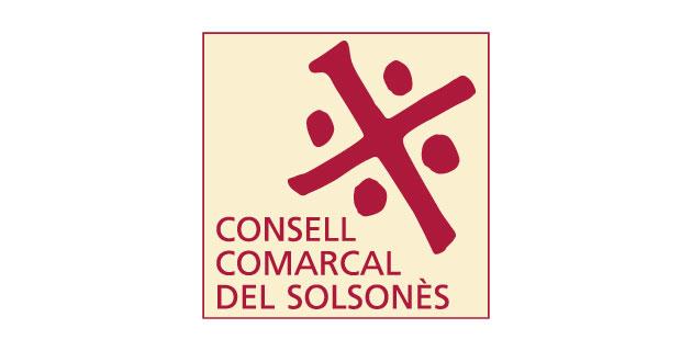 logo vector Consell Comarcal del Solsonès