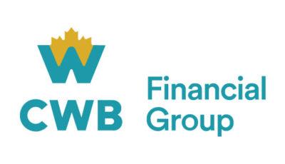 logo vector CWB Financial Group