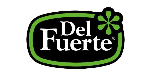 logo vector Del Fuerte