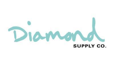 logo vector Diamond Supply