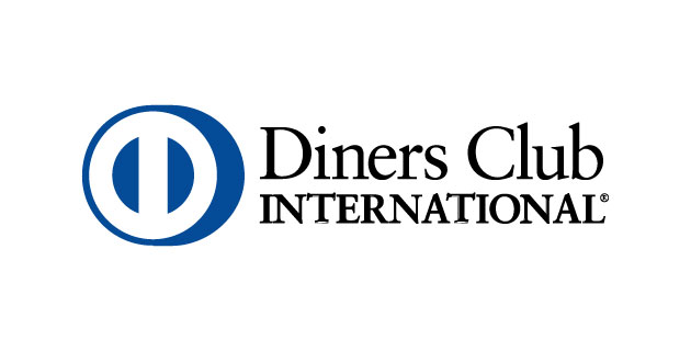 logo vector Diners Club International