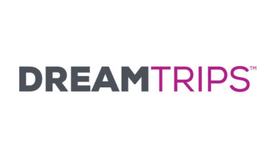 logo vector DreamTrips
