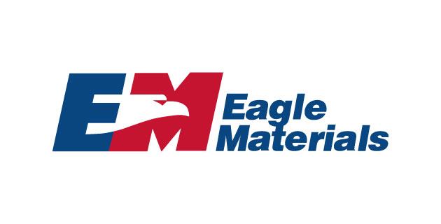 logo vector Eagle Materials