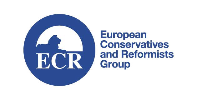 logo vector ECR