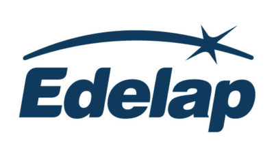 logo vector Edelap