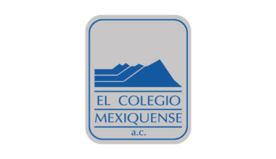 logo vector El Colegio Mexiquense
